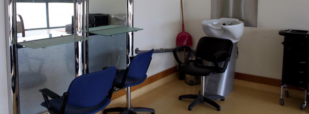 Cabeleireiro - Centro Sénior Associação Lar Emanuel