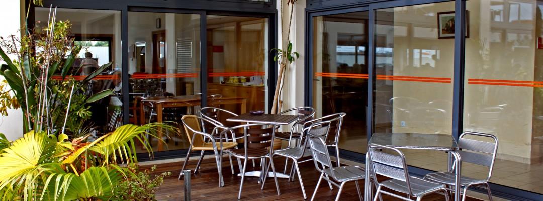 Esplanada - Centro Sénior Associação Lar Emanuel